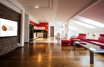 Europejski Apartment